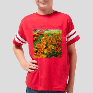 1746sq Youth Football Shirt