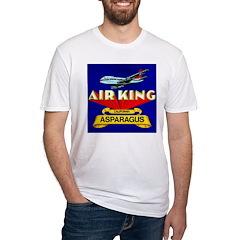 Air King Asparagus Shirt