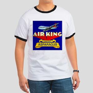 Air King Asparagus Ringer T