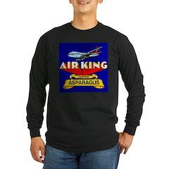 Air King Asparagus T