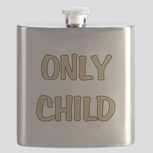 Only Child Flask