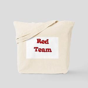 Red Team Tote Bag