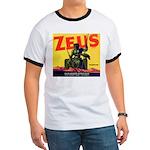 Zeus Brand Ringer T