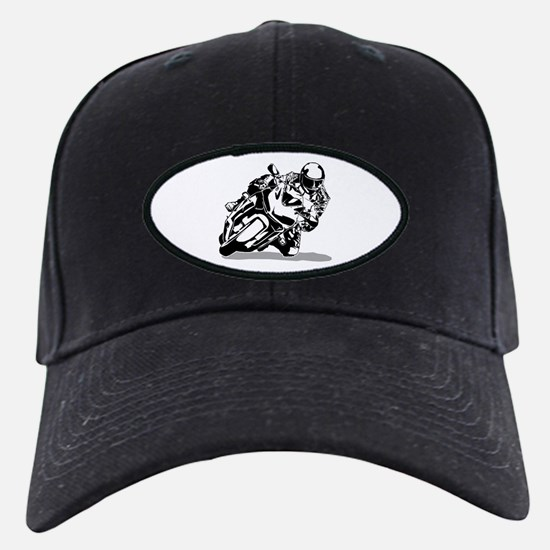 Sportbike Motorcycle Baseball Hat