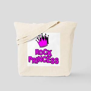 """RockBaby """"Princess"""" Tote Bag"""