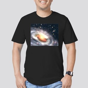 Bursting Black Hole T-Shirt