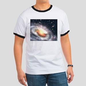 Bursting Black Hole T-Shirt