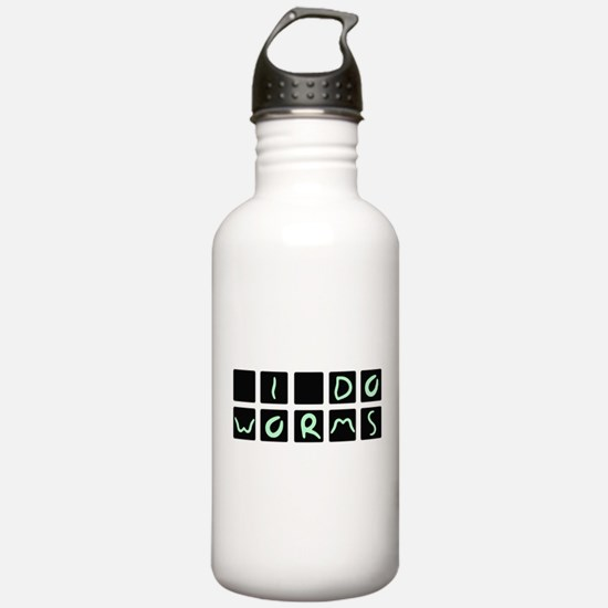 worms_b.png Water Bottle