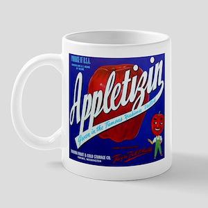 Appletizin Brand Mug