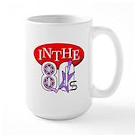 inthe80s logo Mugs