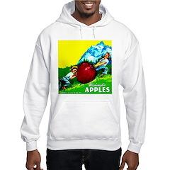 Apple Kids Brand Hoodie
