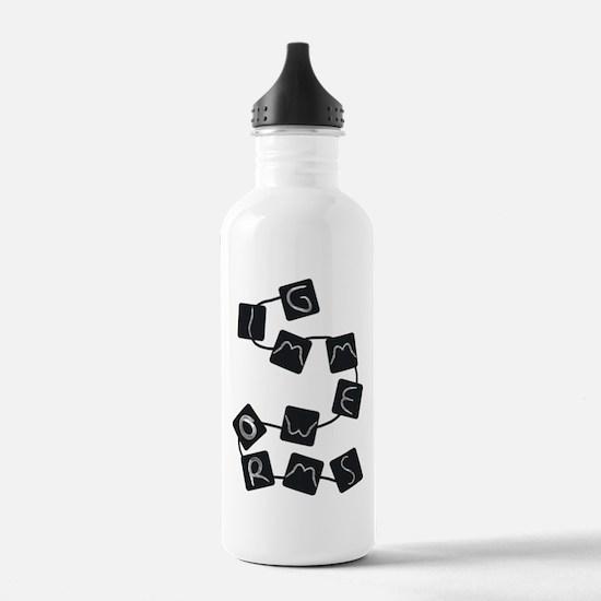 gimme6 Water Bottle