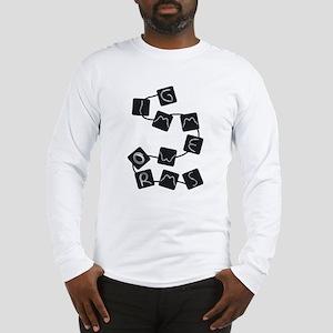 Gimme6 Long Sleeve T-Shirt