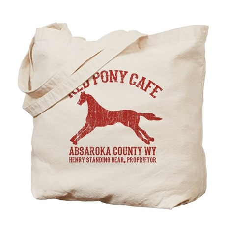 Red Pony Cafe Longmire