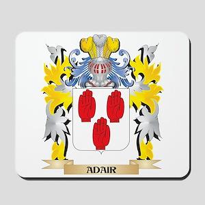 Adair Coat of Arms - Family Crest Mousepad