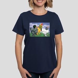 Three Brahmas T-Shirt