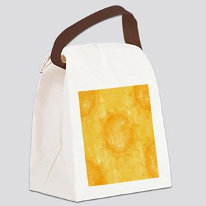 Tuscany Canvas Lunch Bag