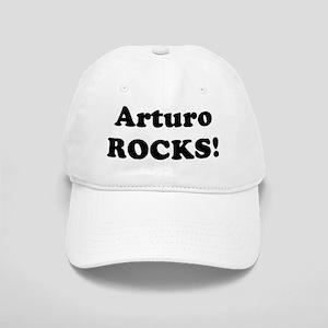 Arturo Rocks! Cap