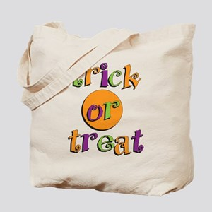 Trick or Treat 2 Tote Bag