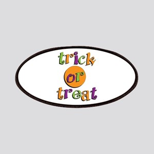 Trick or Treat 2 Patches