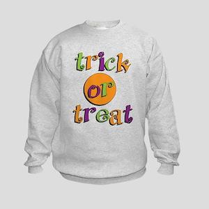 Trick or Treat 2 Sweatshirt