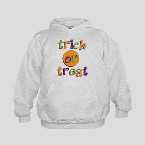 Trick or Treat 2 Hoodie
