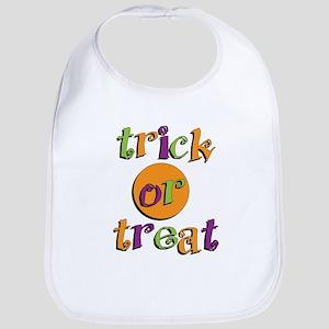Trick or Treat 2 Bib