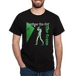 Rather Be Golfing Dark T-Shirt