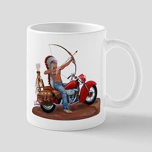 INDIAN FOREVER Mug