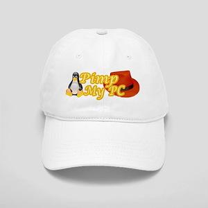 Linux Pimp Cap