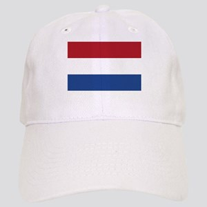 Flag of the Netherlands Cap