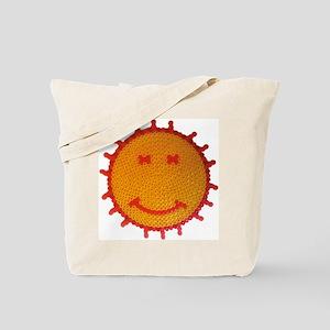 Hama Sunshine Tote Bag