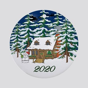 Christmas Ornament 2020
