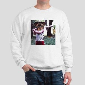 lil'slugger Sweatshirt