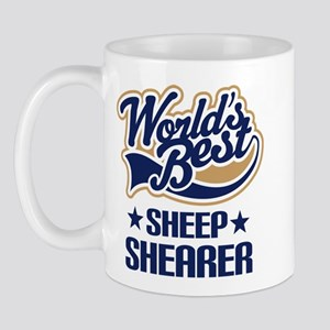 Sheep Shearer (Worlds Best) Mug