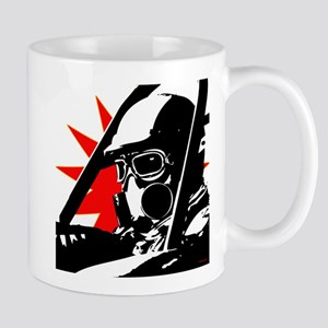 Drag Racer Mugs