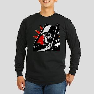Drag Racer Long Sleeve T-Shirt