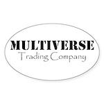 MTC Logo Sticker