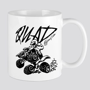 QUAD 4x4 Off Road Edition Mug