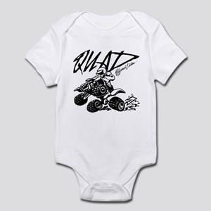 QUAD 4x4 Off Road Edition Infant Bodysuit