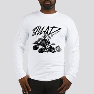 QUAD 4x4 Off Road Edition Long Sleeve T-Shirt