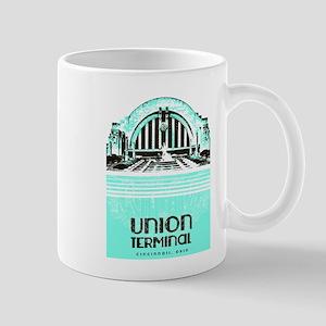 Union Terminal Mugs