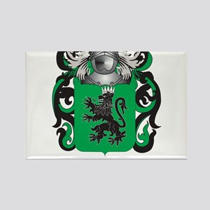 Prado Coat of Arms (Family Crest) Magnets