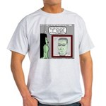 Frankenstein Zombie Light T-Shirt
