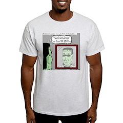Frankenstein Zombie T-Shirt