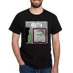 Frankenstein Zombie Dark T-Shirt
