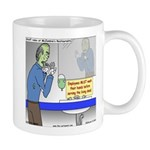 Zombie Restaurant Employees Mug