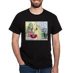 Zombie Punch Dark T-Shirt
