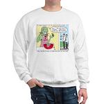Zombie Punch Sweatshirt