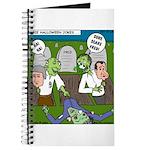 Zombie Surprise Journal
